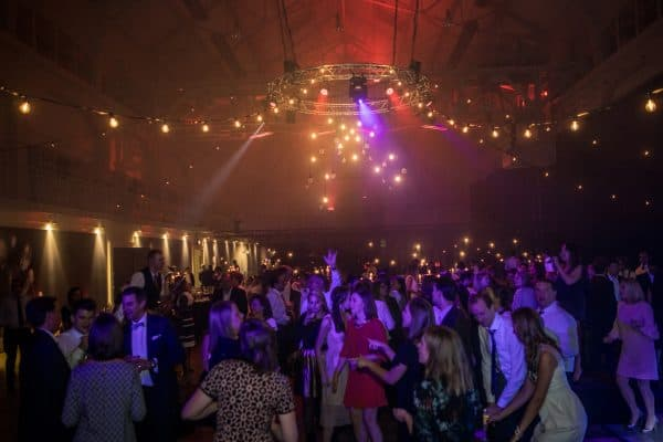 Openingsconferentie 2017 – avondfeest